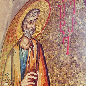 Apostle_Peter_Georgian_mosaic